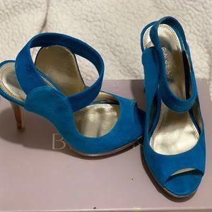Baker shoes